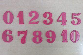 Komplet brojeva