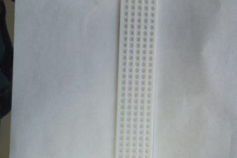 PVC rešetka za polen manja