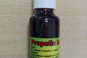 Propolis kapi sprej 30 ml