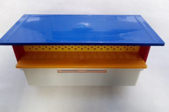 Skupljač polena PVC